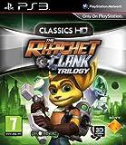 Ratchet & Clank Trilogy - Classics HD Edition