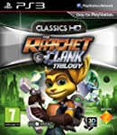 Ratchet & Clank Trilogy - Classics HD...