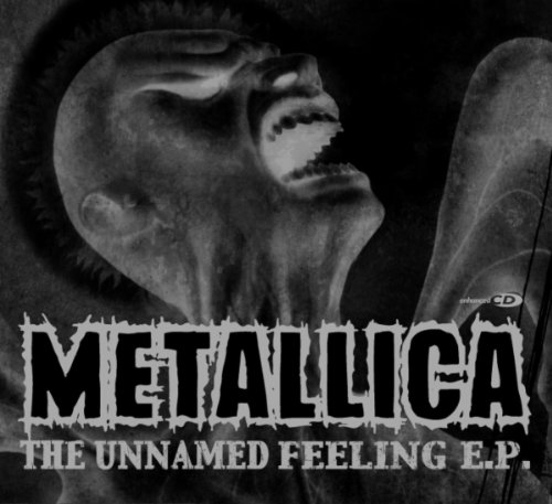 Metallica - The Unnamed Feeling - Zortam Music