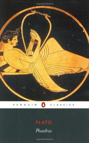 Phaedrus (Penguin Classics)