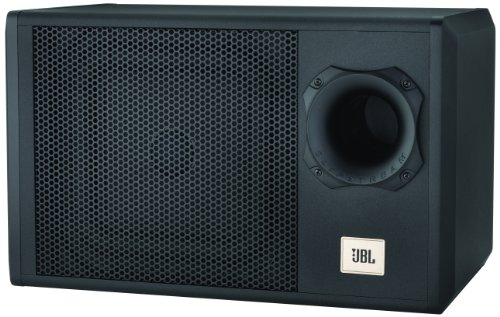 Jbl Ms Bass Pro 10-Inch Sq Premium-Powered Car-Audio Subwoofer System