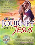 Journey with Jesus Leader's Guide with Music CD: Kids Discover Where Jesus Went. What Jesus Taught. And How It Is Relevant Today (Kids Time)