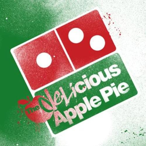 THE DELICIOUS APPLE PIE(DVD付)