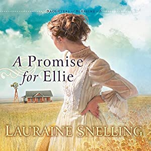 A Promise for Ellie Audiobook