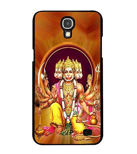 FUSON Lord Panchamukhi Hanuman Designer Back Case Cover for Samsung Galaxy Mega 2 SM-G750H  available at amazon for Rs.397