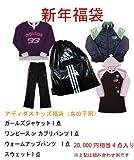 2010 adidas(アディダス) ガールズ福袋160②