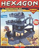 Construction, Large Hexagon Set