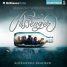 Passenger, Book 1 Audiobook by Alexandra Bracken Narrated by Saskia Maarleveld