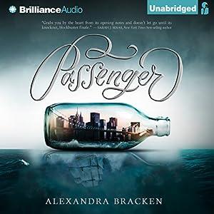 Passenger, Book 1 Audiobook