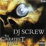echange, troc DJ Screw - Greatest Hits