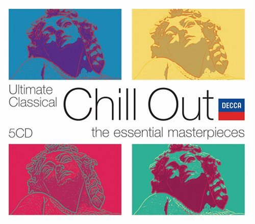 Ultimate Classical: Chill Out [Box Set]