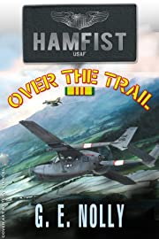 Hamfist Over The Trail: The Air Combat Adventures of Hamilton