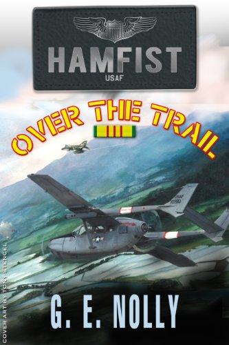 Hamfist Over The Trail: The Air Combat Adventures of Hamilton