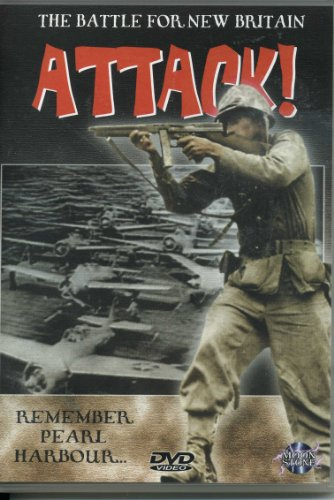 ATTACK [IMPORT ANGLAIS] (IMPORT) (DVD)