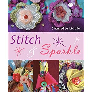 Stitch and Sparkle: 15 Easy Projects to Stick and Sew