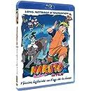 Naruto - Le film : Mission spéciale au Pays de la Lune [Blu-ray]
