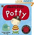 Pirate Pete's Potty: A Ladybird potty...
