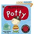 Pirate Pete's Potty: A Ladybird potty training book