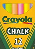 Crayola(R) Colored Chalkboard Chalk