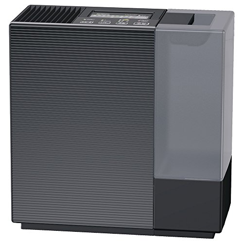 ダイニチ ハイブリッド式加湿器 RXシリーズ ピアノブラック HD-RX514-K