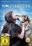 Wolfsbrüder - Ein Junge unter Wölfen (DVD)