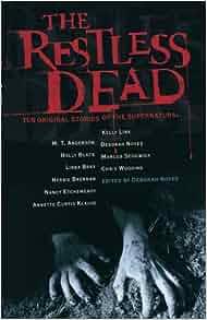 the restless dead deborah noyes pdf