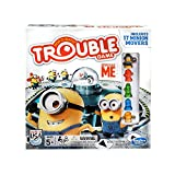 Despicable-Me-Minions-Trouble-Board-Game-And-The-Minions-Lunch-Box-Insulated