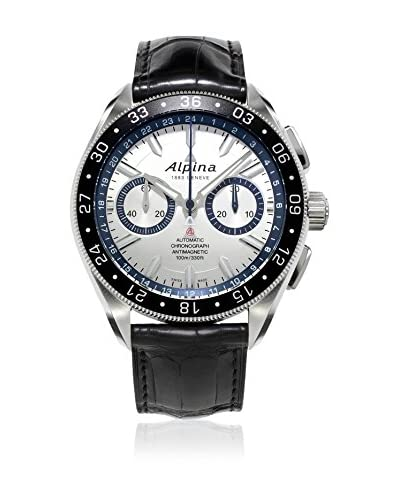 Alpina Reloj automático Man Alpiner 44 mm