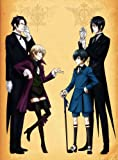 黒執事 II DVD I巻 完全生産限定版 9/22発売