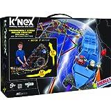 K'NEX Thunderbolt Strike Roller Coaster Set