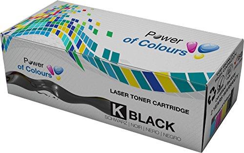 SCHWARZ Toner Cartridge Ersatz fur Brother TN325BK (4,000 Seiten) - MFC 9970CDW, MFC 9465CDN, MFC 9460CDN, HL 4570CDWT, HL 4570CDW, HL 4150CDN, HL 4140CN, DCP 9270CDN, DCP 9055CDN