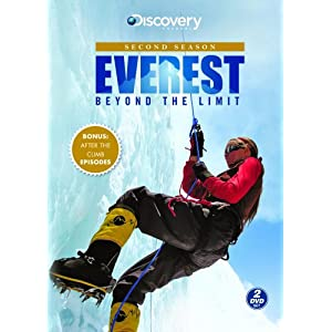 Everest: Season 2 movie