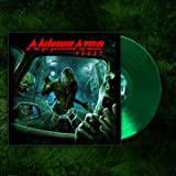 Annihilator - LP Feast - Special Edition Green Vinyl