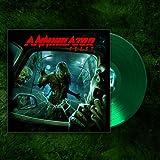 Annihilator - LP Feast - Special Edition Green Vinyl