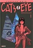 echange, troc Tsukasa Hojo - Cat's Eye, Tome 1 : Edition de luxe