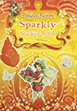 img - for Flower Fairies Sparkly Sticker Book book / textbook / text book