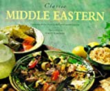img - for Classic Middle Eastern by Kimberley, Soheila (1997) Hardcover book / textbook / text book