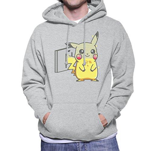 Charge-Pikachu-Pokemon-Mens-Hooded-Sweatshirt