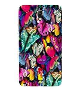 Fuson Premium Printed Hard Plastic Back Case Cover for Samsung Galaxy Note 3 Neo