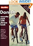 Berlitz Danish Cassette Pack with Phr...