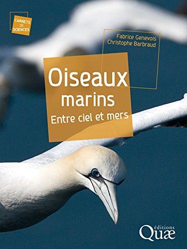 Oiseaux marins: Entre ciel et mers