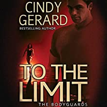 To the Limit Audiobook by Cindy Gerard Narrated by Alastair Haynesbirdge