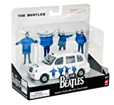 The Beatles Help! Album Cover Die-Cast Collectable - London Taxi