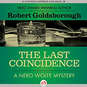 The Last Coincidence | [Robert Goldsborough]