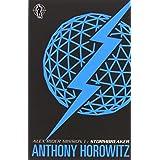 Stormbreaker (Alex Rider)by Anthony Horowitz