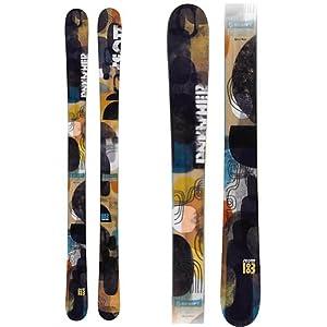 Scott Punisher Skis 2013 - 173