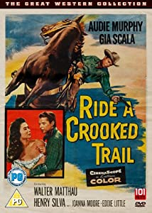 Ride A Crooked Trail (Great Western Collection) [DVD]