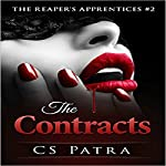The Contracts: The Reaper's Apprentices, Book 2 | CS Patra