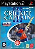 Cheapest International Cricket Captain 3 on PlayStation 2