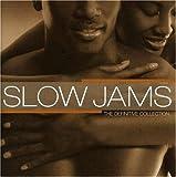 echange, troc Various Artists - Slow Jams the Definitive Collection